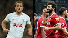 Harry Kane handed unexpected boost in race for Golden Boot with Mo Salah facing ban