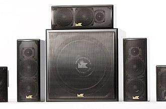 Miller & Kreisel back from the dead, has new speakers to prove it