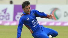 Stats: Rashid Khan becomes youngest to pick up 50 ODI wickets