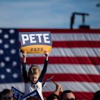 Time for Pete Buttigieg to Quit