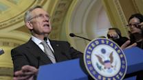 Harry Reid on a mission to make the sequester hurt?