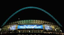 Spurs are on their way to Wembley … home switch confirmed for rebuild