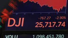 Wall Street sufre la mayor caída de 2019 por el contraataque comercial de China