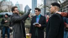 Sony Tells Theater Owners They Can Pull 'The Interview'
