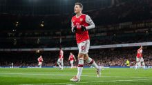 Fußballstar Mesut Özil zieht den Ärger des chinesischen Staates auf sich