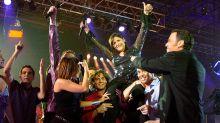 ¡OMG! Rosa López nunca recibió el premio en metálico de OT