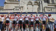 Cyclisme - Tour de Burgos - Tour de Burgos: les trois coureurs écartés négatifs au coronavirus