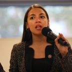 AOC urges authorities to avoid Epstein failures and ensure Ghislaine Maxwell's safety in prison
