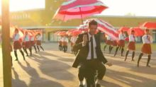 OK Go Debuts Stunning Single-Take Music Video on 'Today'