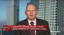 Bank stocks drag markets lower