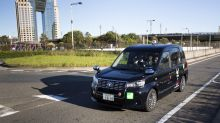 Toyota Aims to Offer Uber-Like Services for Tokyo Taxis Using AI