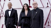 That off-key Oscars ending? Had to be done, says producer Steven Soderbergh