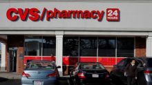 U.S. judge says may order halt to integration of CVS-Aetna
