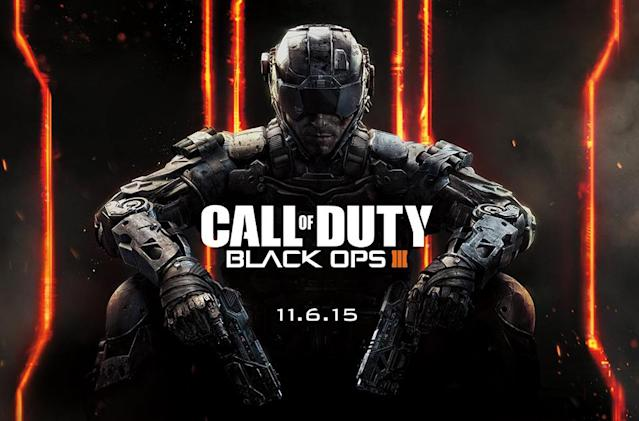 'Call of Duty: Black Ops 3' is fast, frantic and adds a co-op campaign