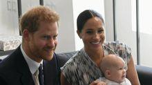 Meghan und Harry planen Sommerurlaub bei der Queen