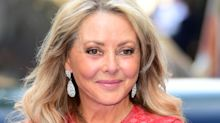 Carol Vorderman grew up in poverty after her parents split following father's affair