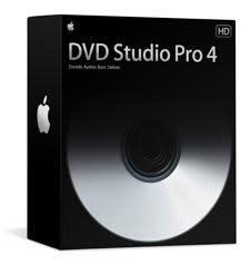 DVD Studio Pro updated to 4.1.1