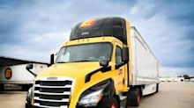 Estes Partners with Clean Energy to Expand Natural Gas Vehicle Fleet