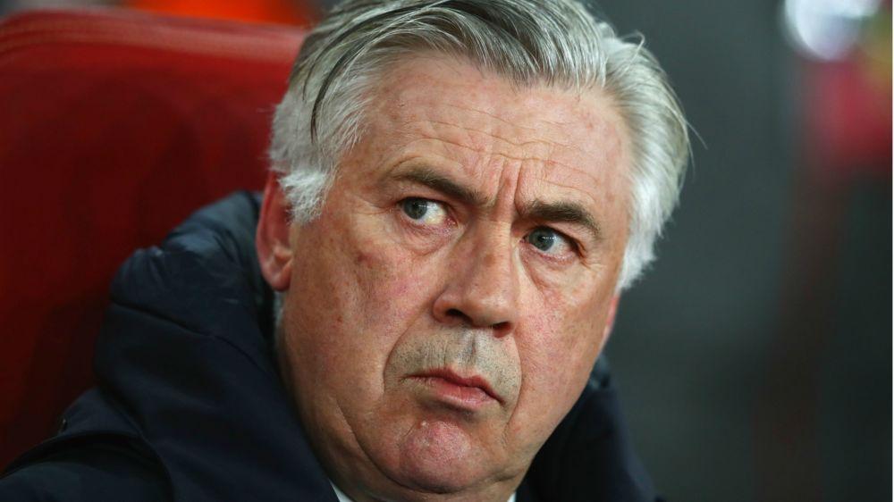 Bayern in 'good rhythm' after poor pre-season - Ancelotti