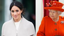 Meghan Markle's Father Isn't Invited to Wedding