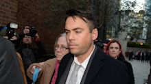 Disgraced Bruno Langley 'planning showbiz comeback'