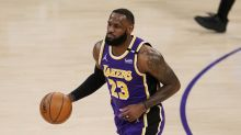 Lakers' LeBron James is 'getting close' but will not play vs. Rockets on Wednesday