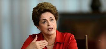 Brésil: l'inexorable déclin économique après des années de très forte croissance