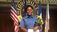 One Police Officer Has Been Charged For His Role in Breonna Taylor's Death
