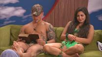 Big Brother - Adam and Eve - Live Feed Highlight