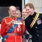 Prince Philip: What was Duke of Edinburgh's relationship with Prince Harry like?