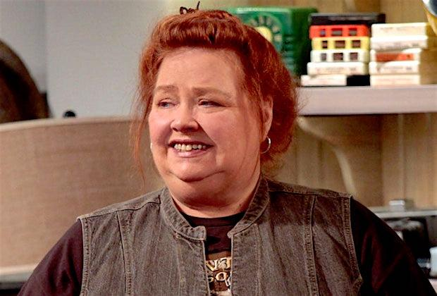 Emmy Nominee Conchata Ferrell, aka Two and a Half Men's Berta, Dead at 77
