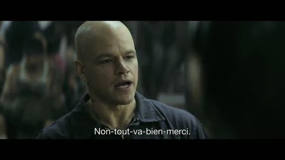 Elysium - Bande-annonce VO
