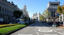 Eliminar 'Madrid Central' sería como eliminar la ley antitabaco o dejar de potabilizar el agua