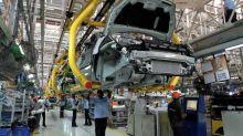 India auto hub lets car plants run at full capacity despite few vaccinations