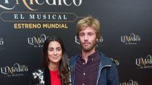 Prince Christian of Hanover and Alessandra de Osma Welcome Royal Twins