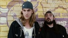 Kevin Smith announces Jay and Silent Bob reboot plans