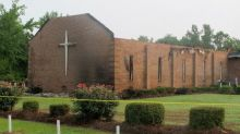 American Muslims Are Helping Rebuild Black Churches