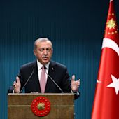Turkey's State of Emergency Worries Human Rights Groups
