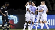 Philadelphia Union 1-1 Orlando City: Top spot settled in MLS is Back Tournament draw