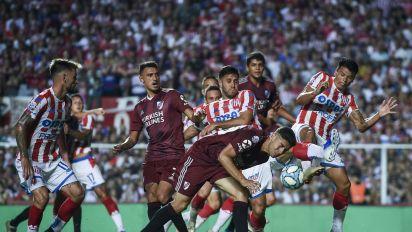 La previa de River-Unión: fecha, hora en Sudamérica y España, TV, streaming y formaciones por la Liga Profesional