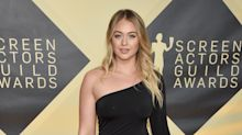Model Iskra Lawrence is here to turn body-shaming into a positive