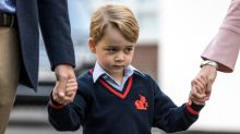 Why Prince George isn't allowed to have a best friend at school (and other things royals aren't allowed to do)