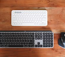 Logitech's new Mac-specific mouse and keyboards are the new best choices for Mac input devices