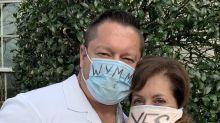 Coronavírus: As histórias de amor da vida real em tempos de pandemia