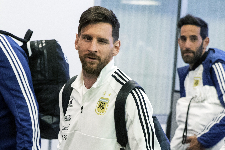 Was Verdient Messi Pro Minute