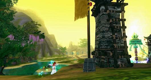 Zentia's 1.4 update heralds Dragon Boat Festival and more