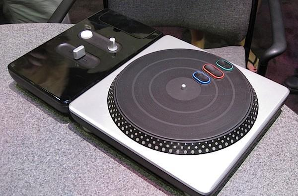 DJ Hero spinning a $120 price tag, October 27th ship date?