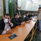 Iran says two more deaths among 13 new coronavirus cases