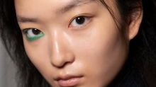 Make-up: staying in is the perfect time to experiment