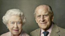 Annie Leibovitz Photographs The Queen And Duke Of Edinburgh For Their Landmark Birthdays